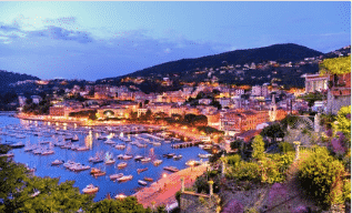 Best Places in Europe Monaco