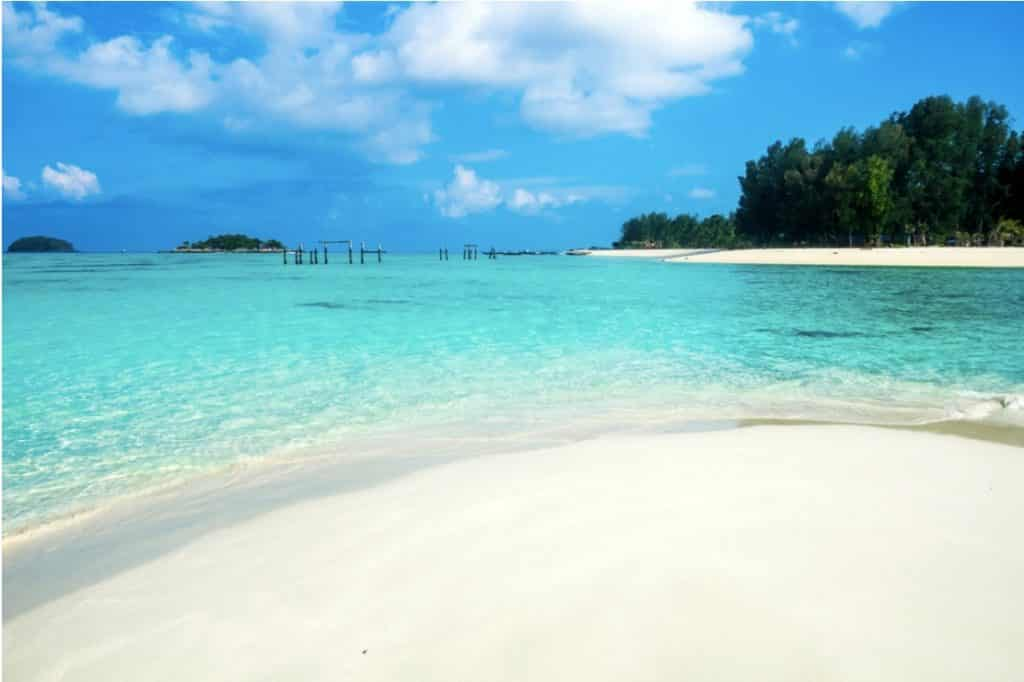 Andaman Nicobar Island-Captivating Paradise Beaches and the best honeymoon destinations in India