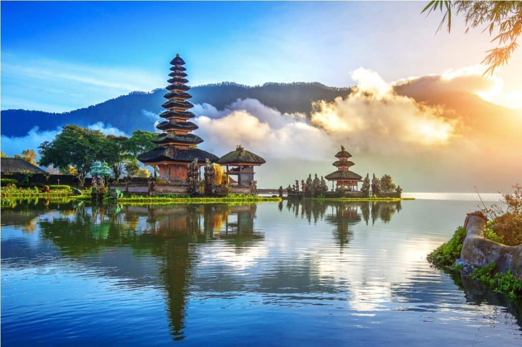 Top 10 Best Places to Visit in Asia 2020