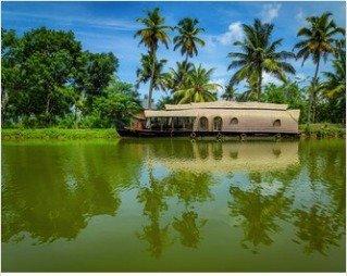 BoatStay Kerala