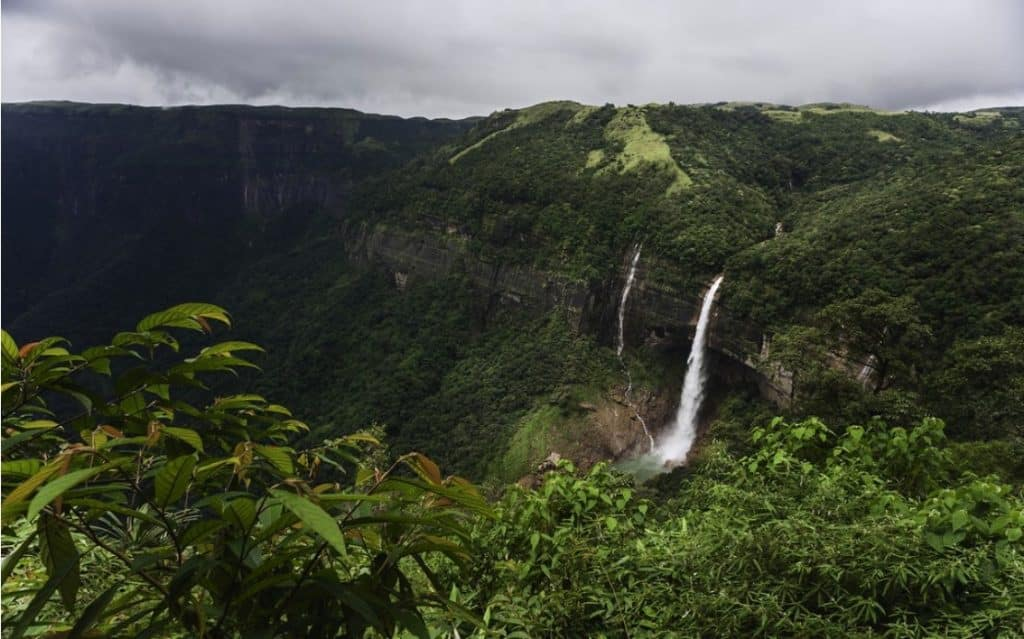 Cherrapunji- Perfect destination for travellers and tourists
