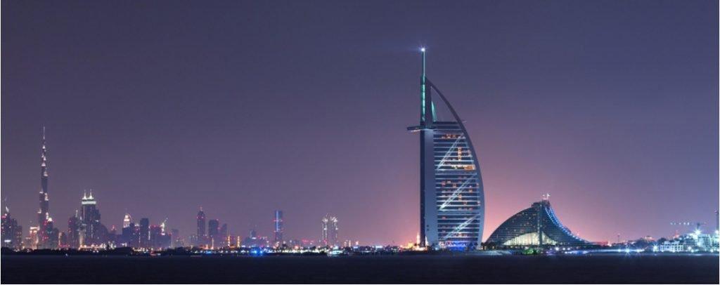 Burj- Khalifa