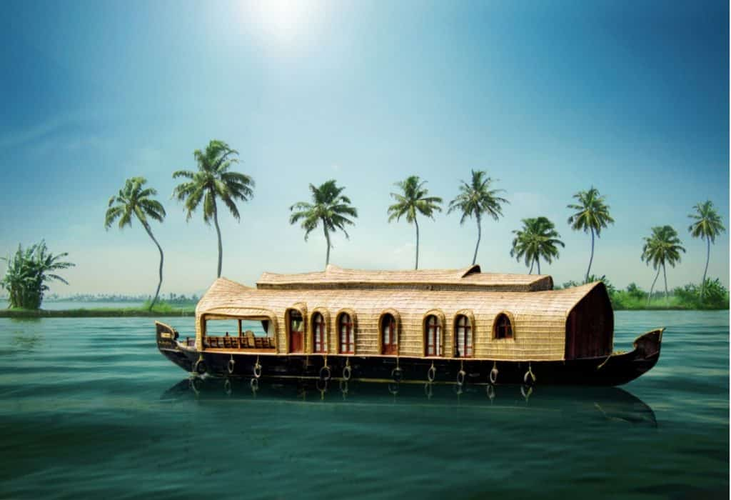 Tourist Places to Visit in Kerala