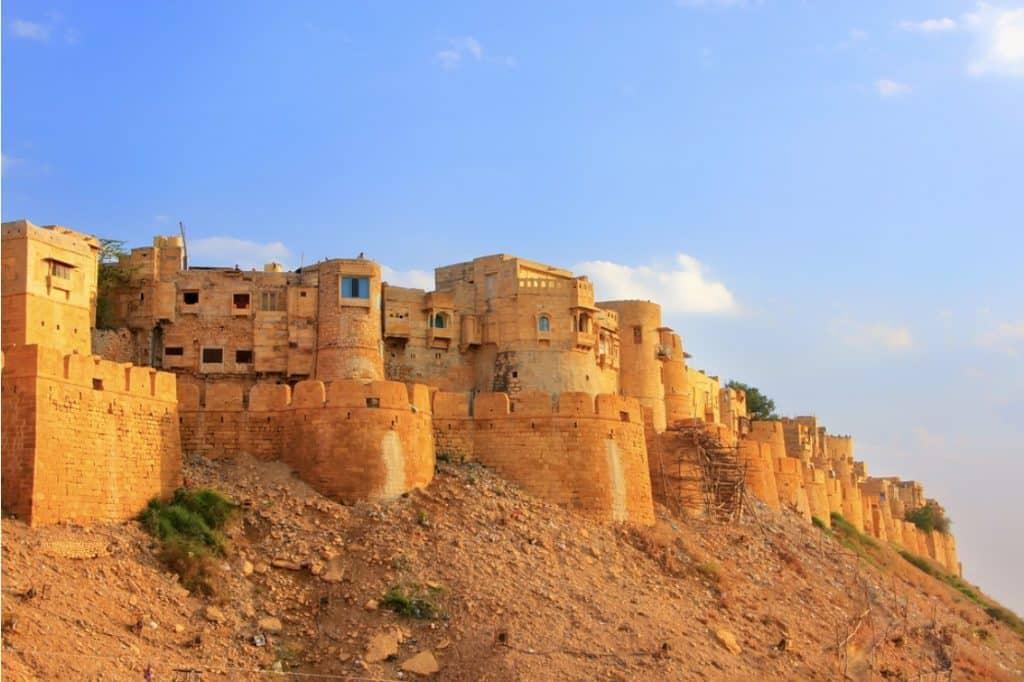 Goldistan Jaisalmer
