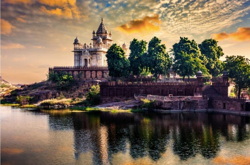 Jaswant Thada- Jodhpur
