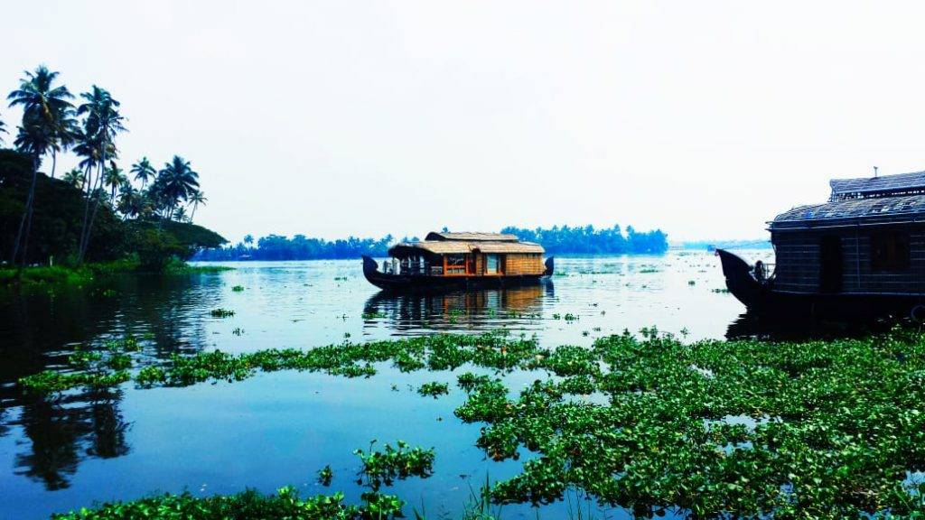 The Untold Story of Sugandha- Kerala- Voyage of Discovery