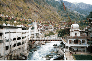 Why To Visit Manali- In the Lap of Himalaya Manikaran Sahib