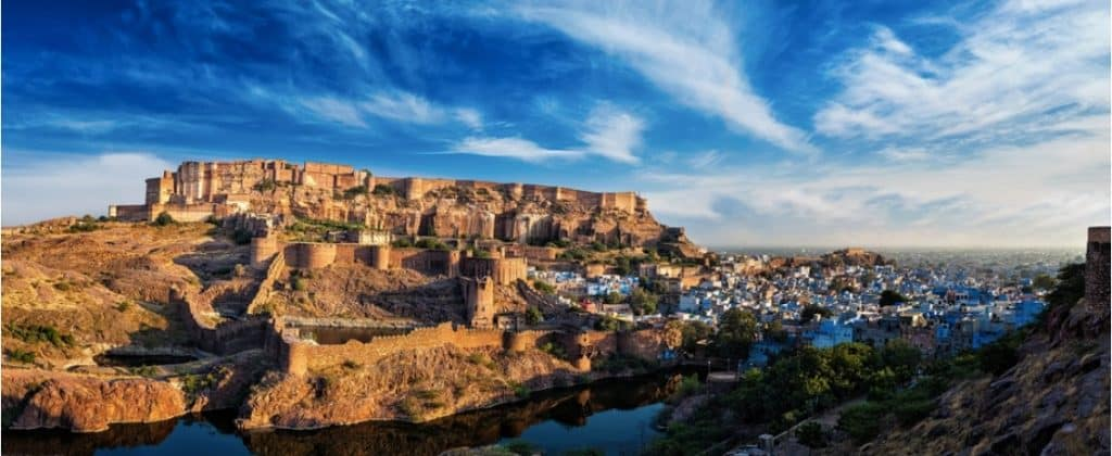 18 Best Visiting Places in Jodhpur: Blue City Tourism
