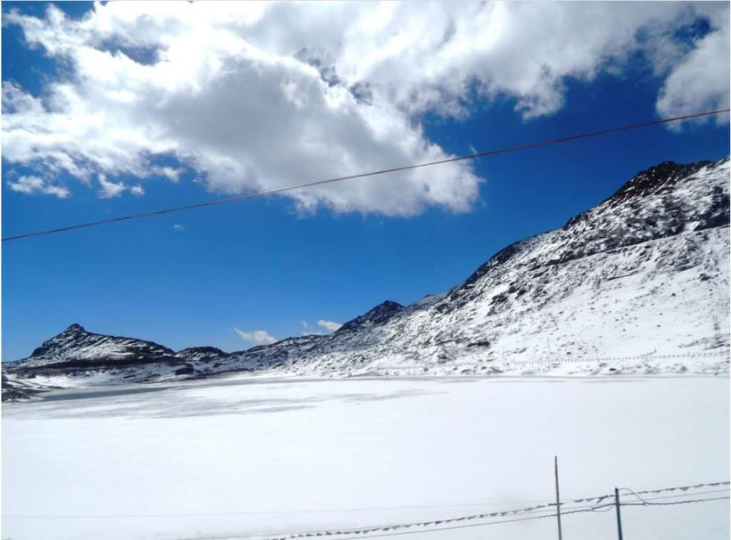 Tawang- one of the most beautiful places in India