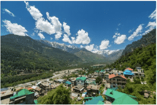 Why Visit Manali- In the Lap of Himalaya