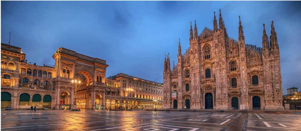 7 Best Travel Places in Italy
