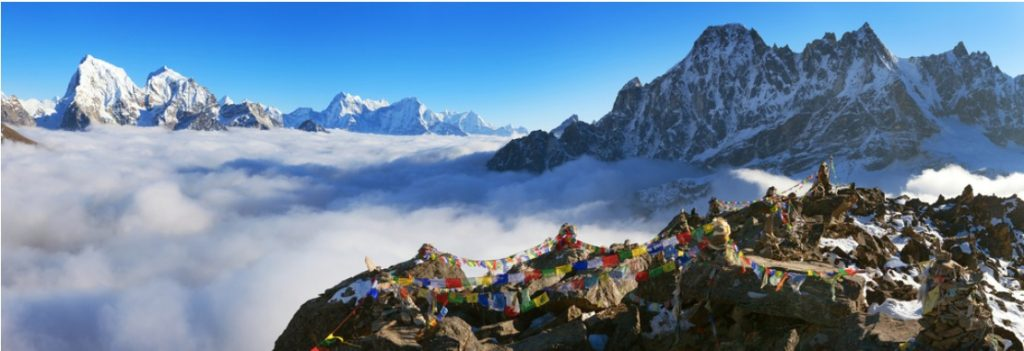 Nepal Tourist Places: Best Places to Visit in Nepal