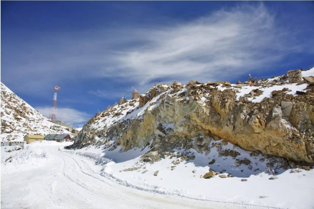Siachen Glaciers- One of the top visiting place in Leh Ladakh and heaven of earth