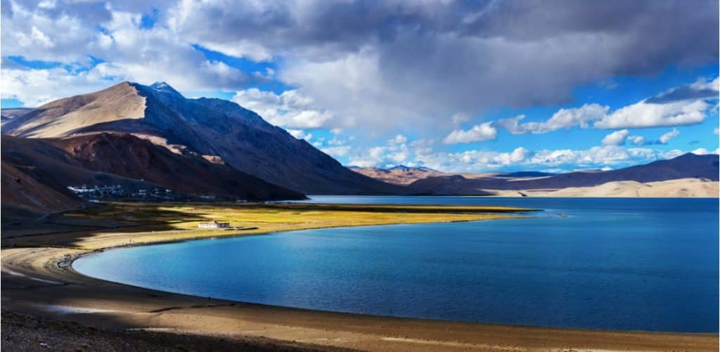 Tso-Moriri Lake- Top places to visit in Ladakh