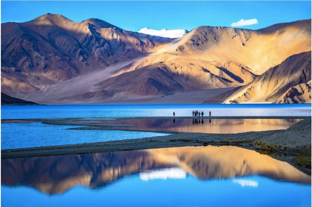 Best Places to Visit Leh Ladakh: Top Tourist Destinations