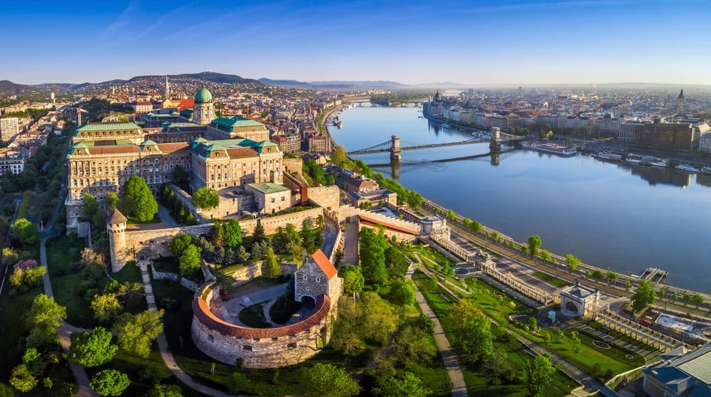 What to Visit in Budapest