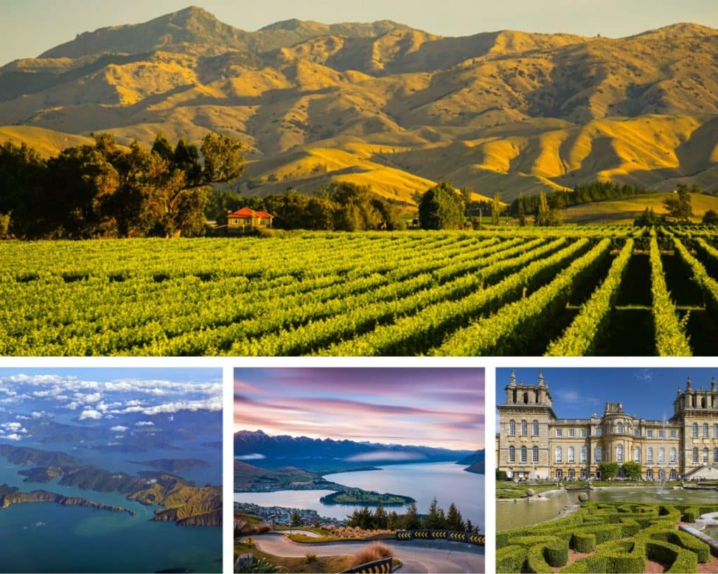 Marlborough: Best places to visit in Newzealand