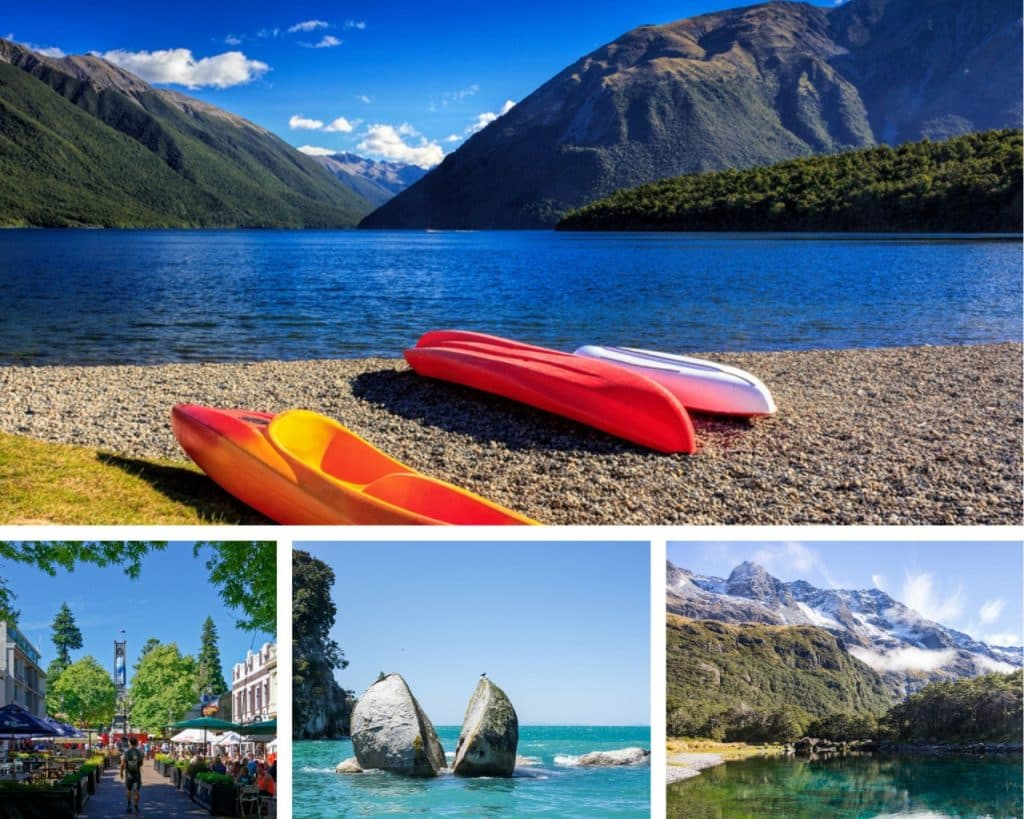 Nelson- Best Places to Visit in Newzealand