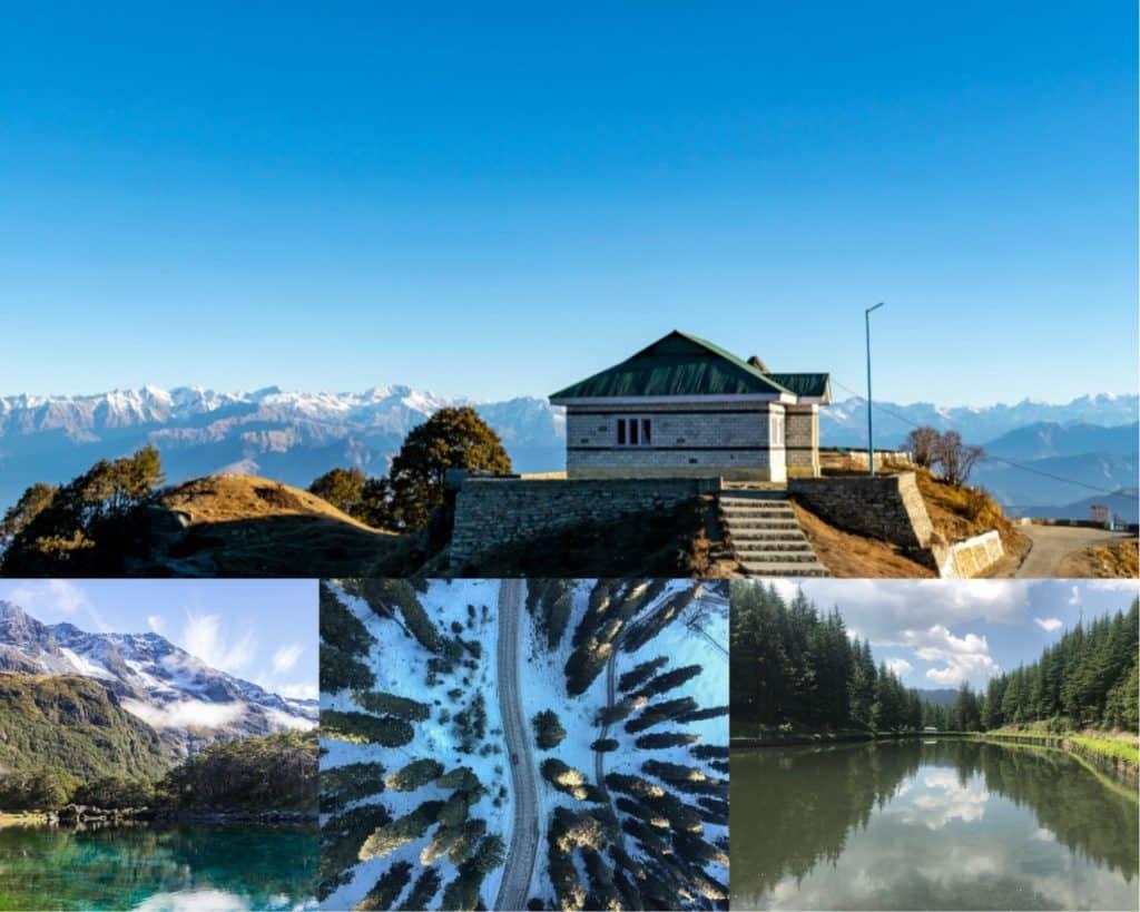 Narkanda- Shimla- Best visiting places