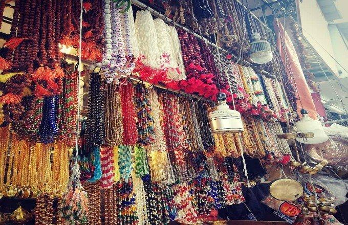 Bara Bazar, Best visiting places in Rishikesh, Uttarakhand