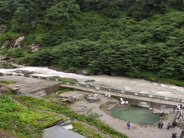 Gaurikund- Places to Visit in Kedarnath, Uttarakhand