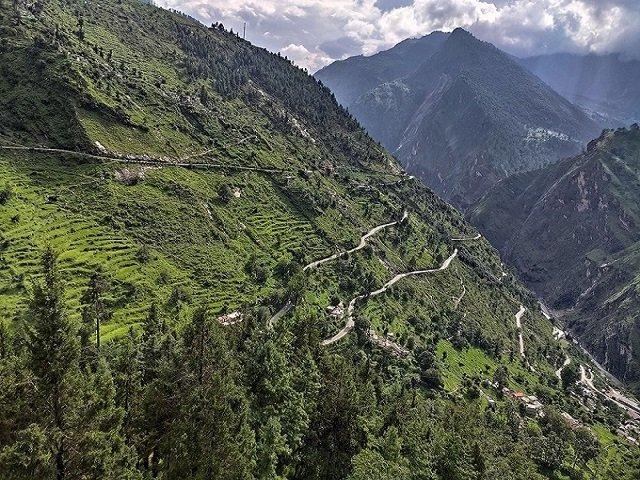 How to reach Badrinath, Uttarakhand