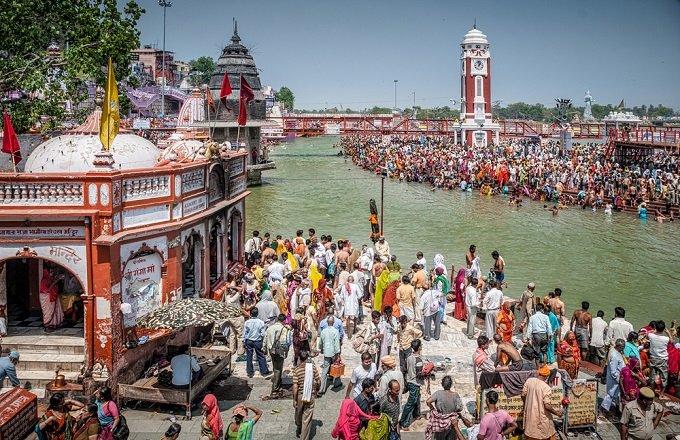 Hari ki Pauri best visiting place in HARIDWAR, Uttarakhand