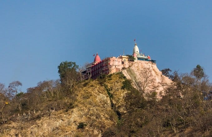 Mansa Devi Temple- One of the Most visited places in HARIDWAR, Uttarakhand