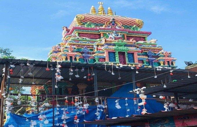 Neelkantha Mahadeva Temple, Rishikesh- Attractive Tourist destination