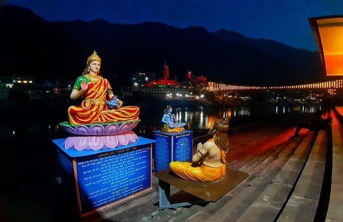 Top Tourist Destination in Haridwar, Uttarakhand