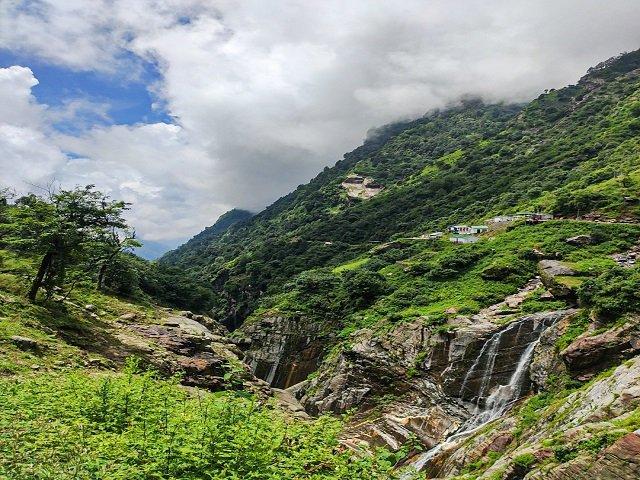 Trekking in Kedarnath, Uttarakhand- Adventure Activity